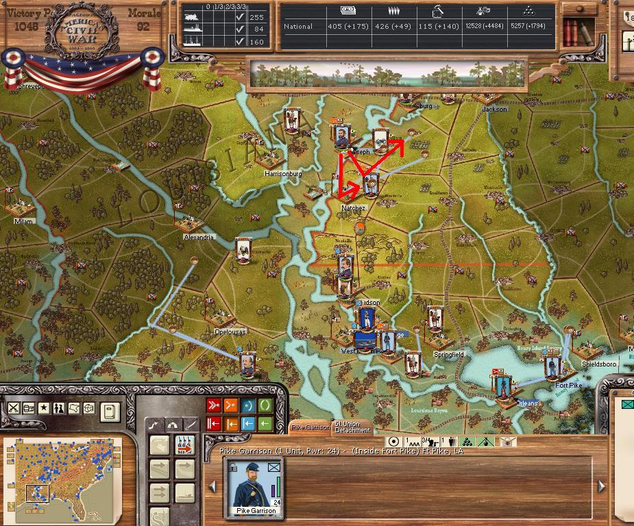 Red USA turn 2 west 2 orders.JPG