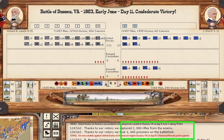 Red USa turn 6 battle of Sussex, VA.JPG