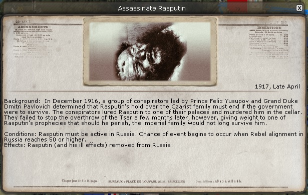 Turn Early April 1917 - Rasputin is assassinated.jpg